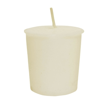 Ivory Votive Candles (6 Pack)