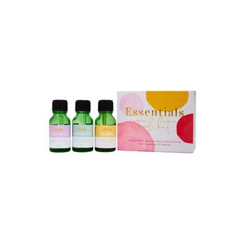 Tool Kit Essential Oils Trio Pack