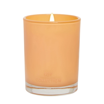 Creamy Caramel 1 Wick Soy Candle