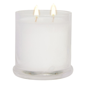 Star Jasmine & Golden Amber Fleur Scented Candle